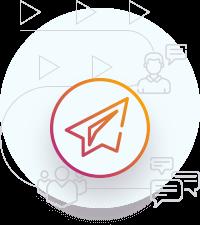 Чат в Telegram, где можно задать все интересующие вопросы